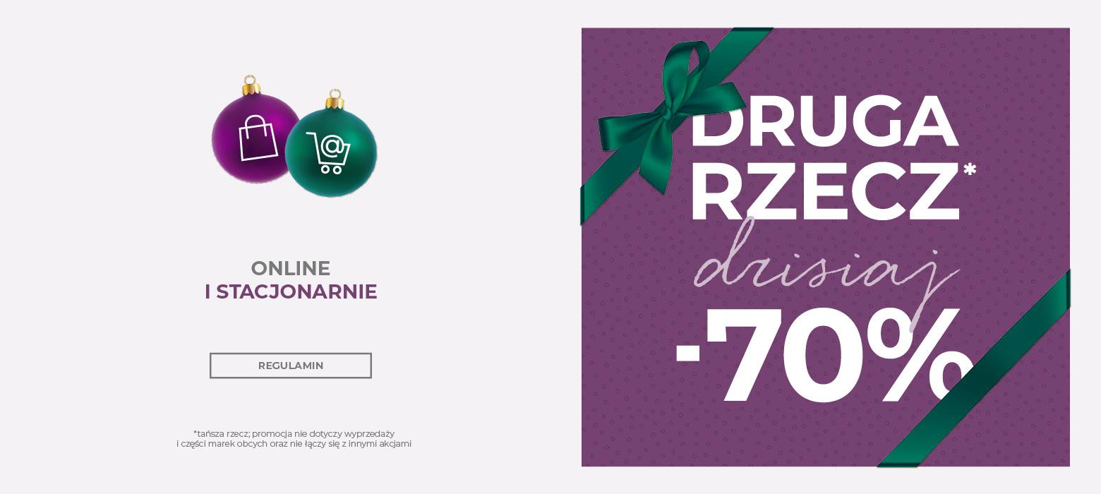 DRUGA RZECZ -70% z home&you