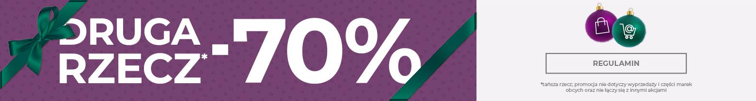 Druga rzecz -70% w home&you