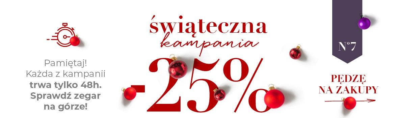 Kampania -25% | home&you