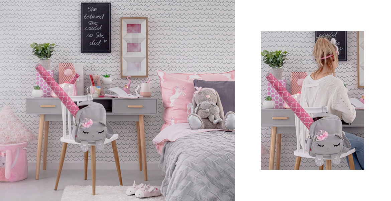 Pastel Dreams w home&you