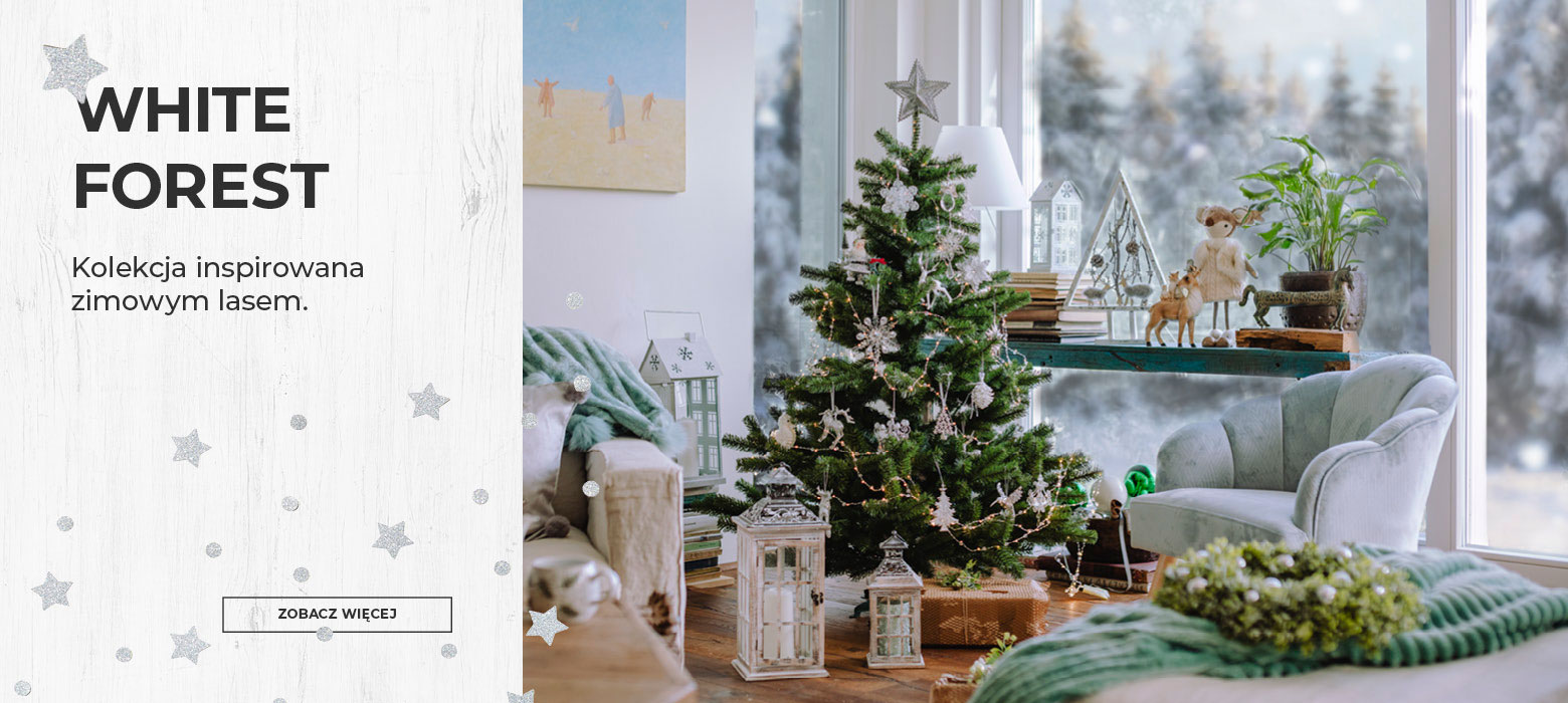 WHITE FOREST z home&you