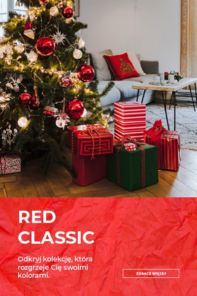 Red Classic | home&you