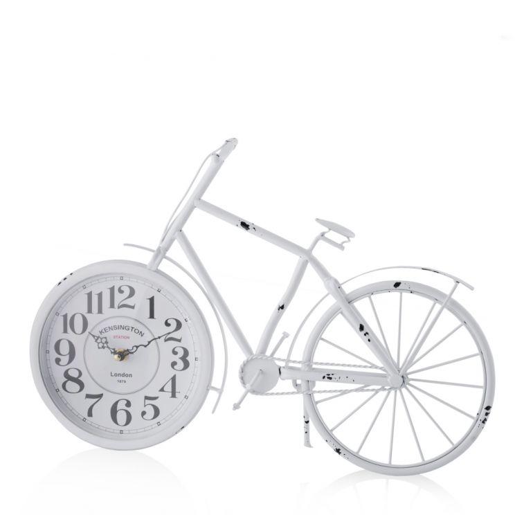 Zegar Bike
