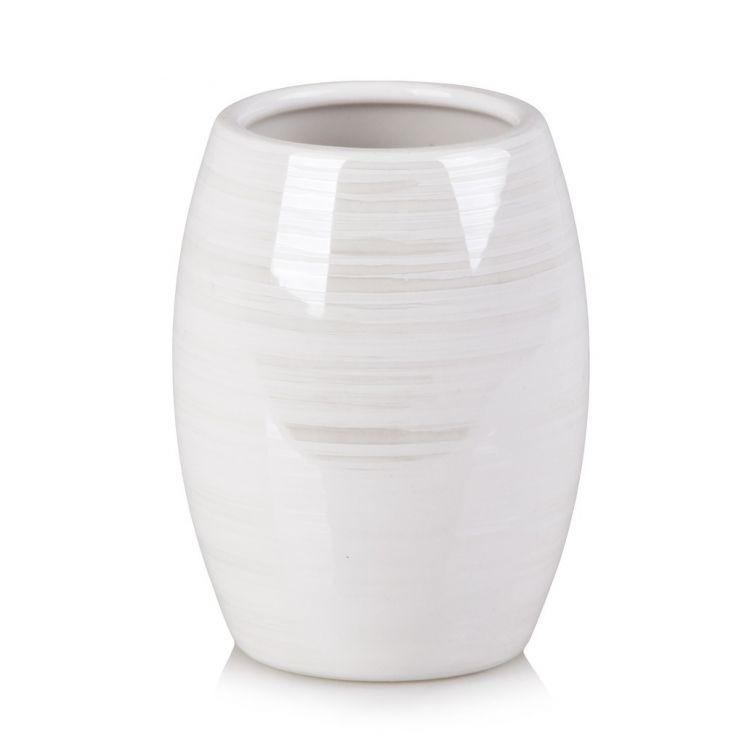 Kubek łazienkowy Pearl