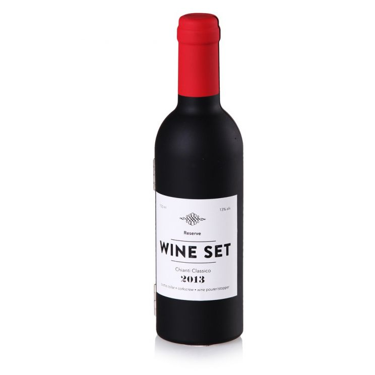 Zestaw Do Wina Pullo