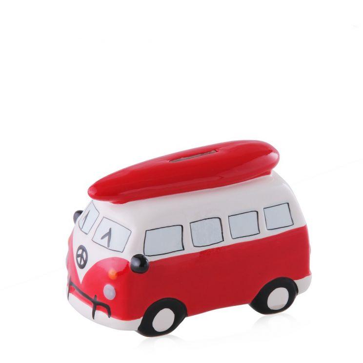 Skarbonka Car