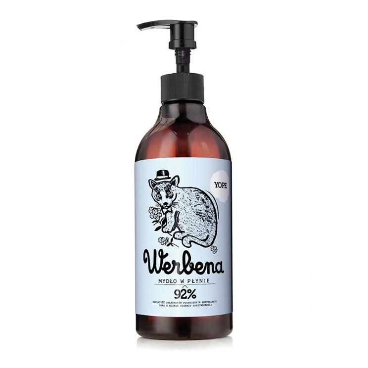 Mydło Yope Werbena