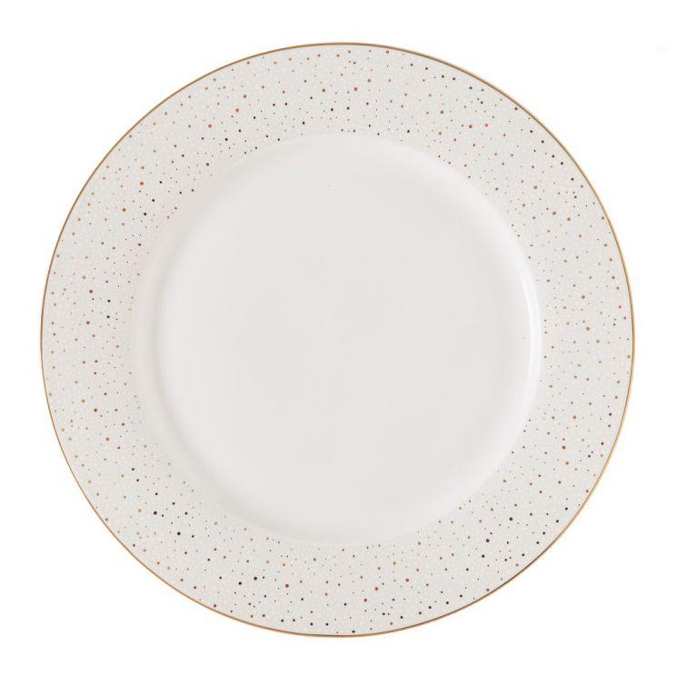 Talerz Obiadowy Colette