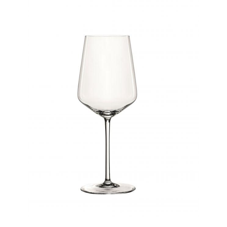 Komplet 4 Kieliszków Do Wina Białego Style