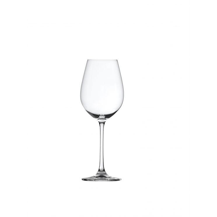 Komplet 4 Kieliszków Do Białego Wina Salute