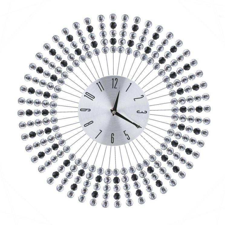 Zegar Ścienny Perle