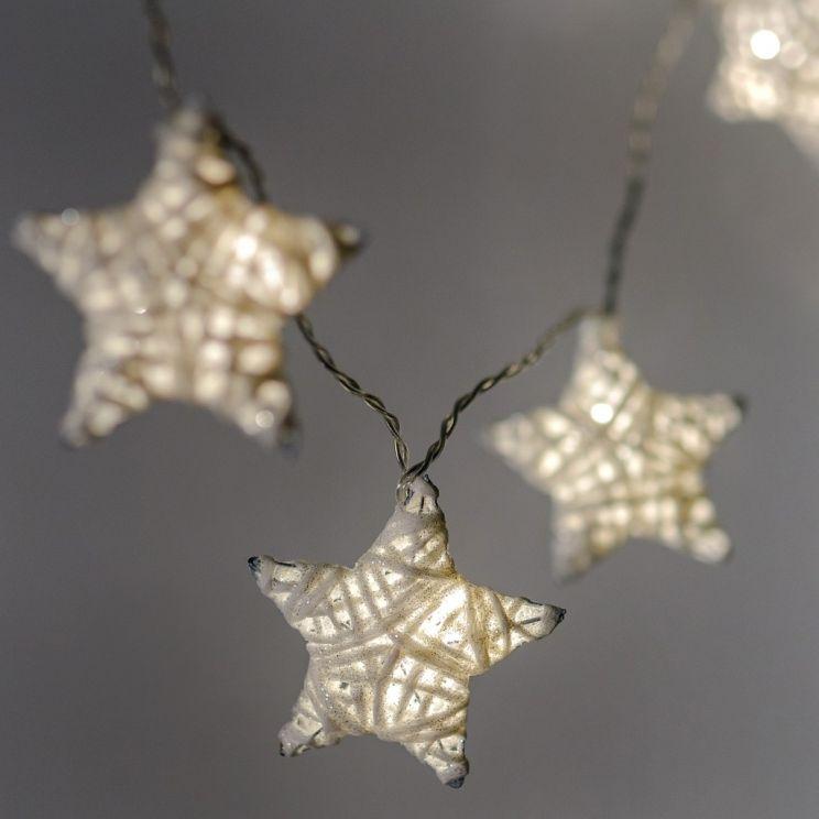 Lampki Stars