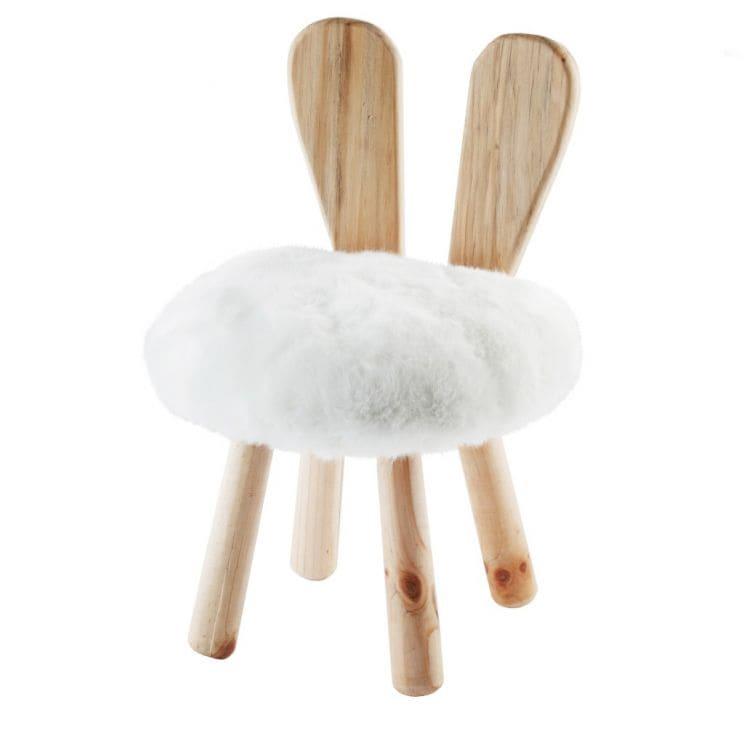 Krzesełko Bunny