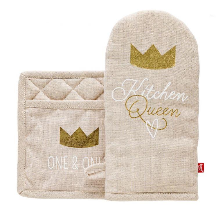 Rękawica-Łapka Kitchen Queen