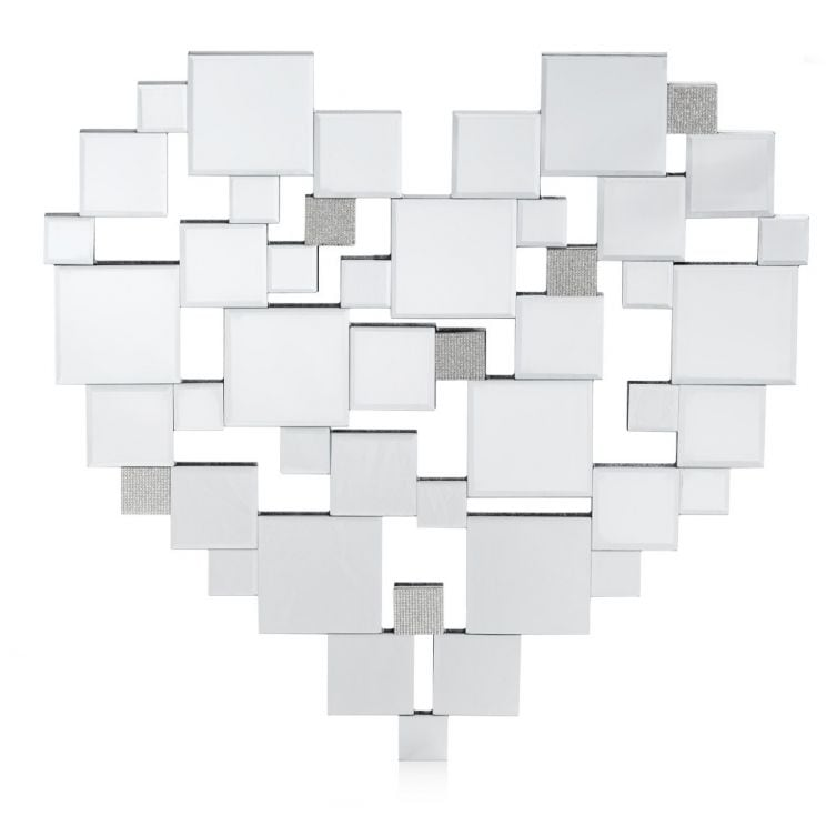 Lustro Squareheart