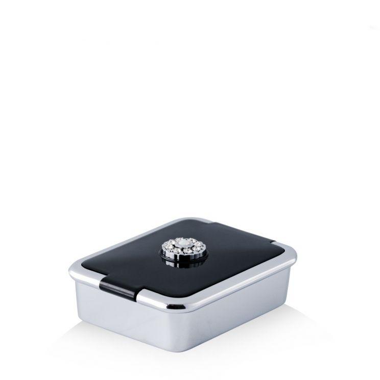 Pojemnik Cristals Pill Box