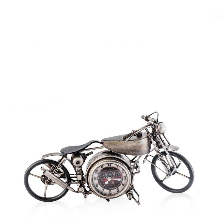 Zegar Stołowy Motorbike
