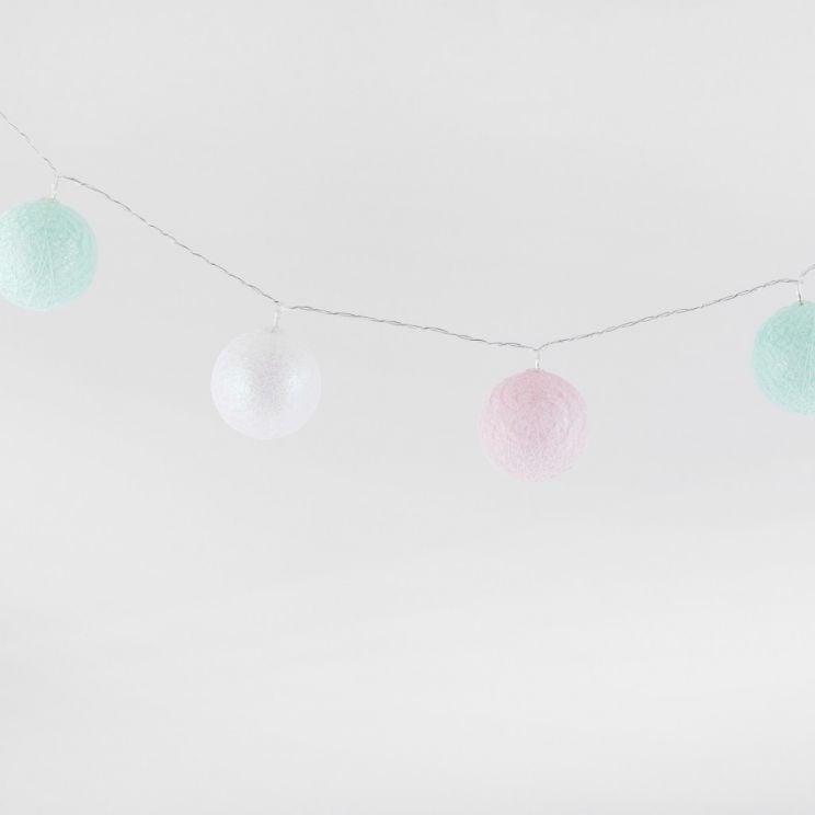 Łańcuch Świecący Frippi