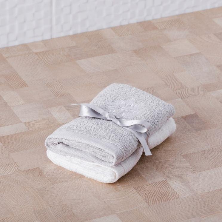 Komplet Ręczników Frostystar