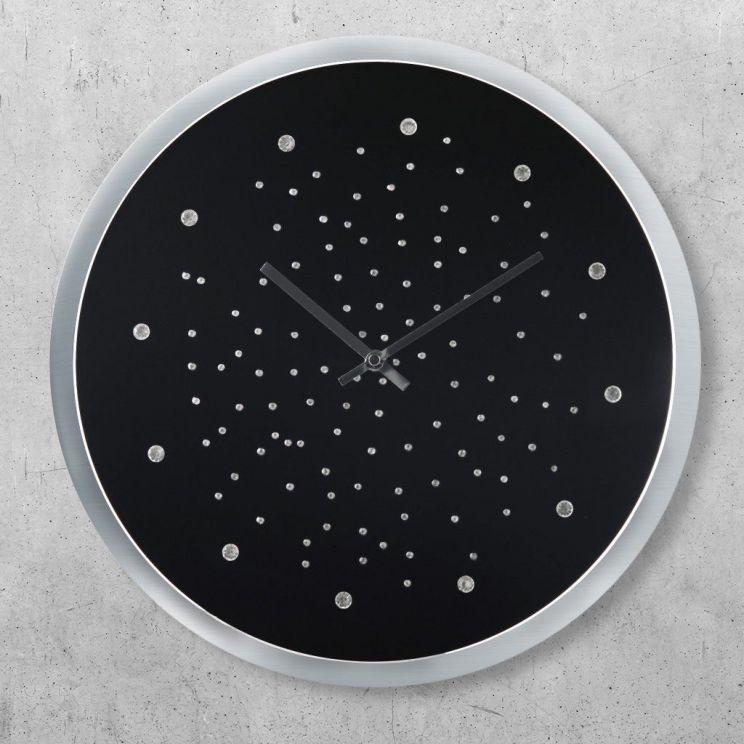 Zegar Ścienny Notte