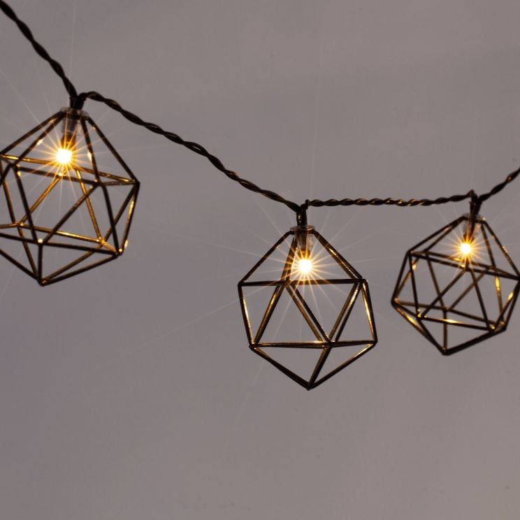 Łańcuch Świecący Polsy