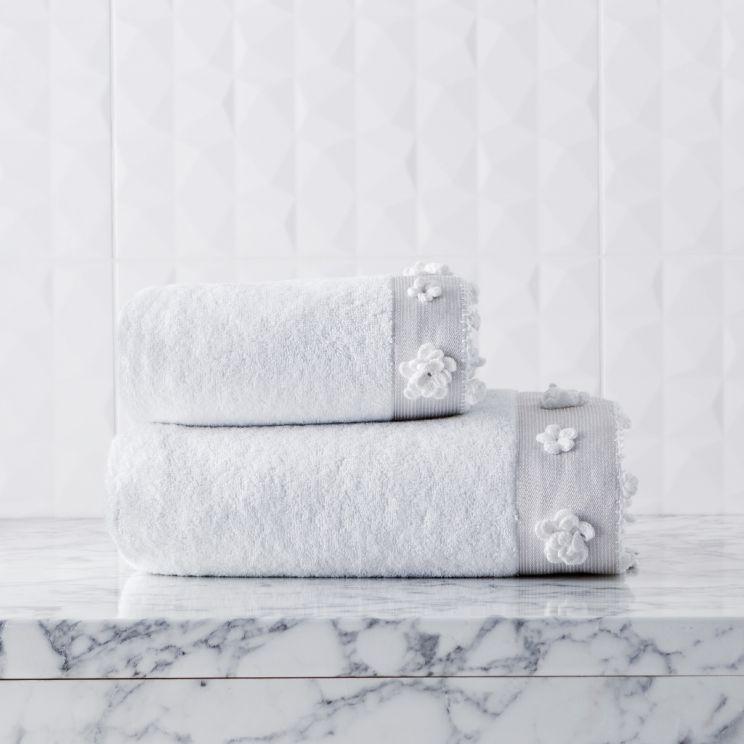 Ręcznik Lumiflower