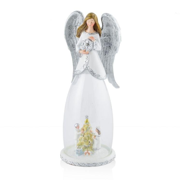 Figurka Świecąca Guardian Angel Big