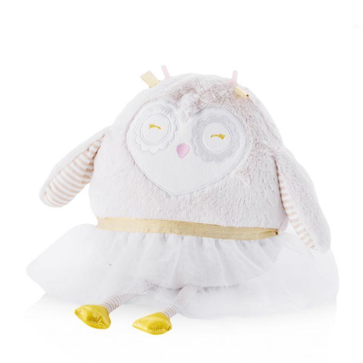 Poduszka Pastel Owl