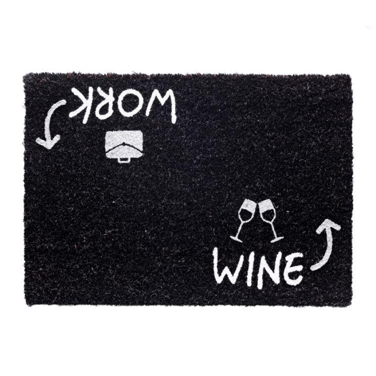 Wycieraczka Wine&Work 2