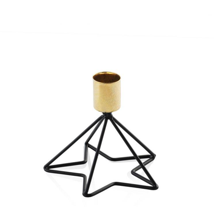 Świecznik Scandi Star
