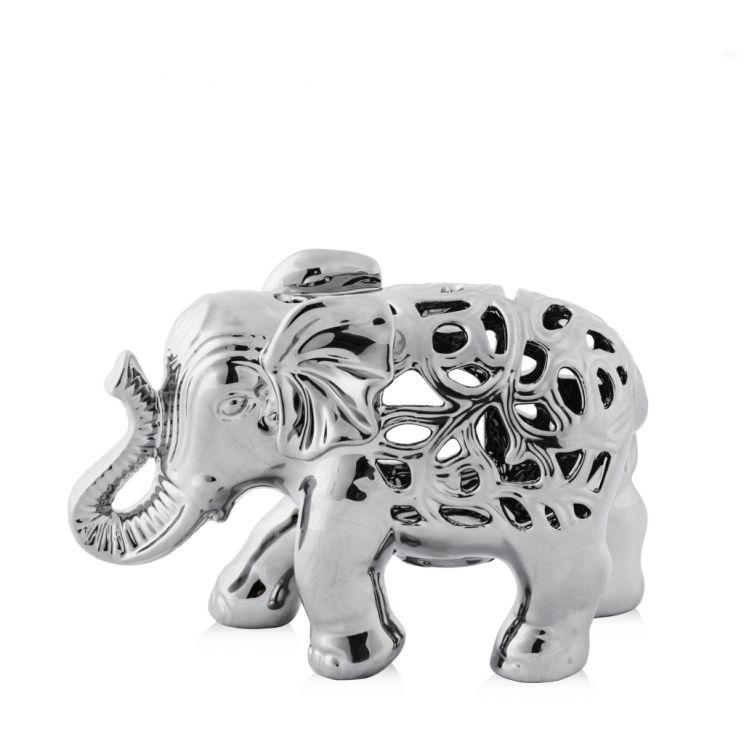 Świecznik Ajuroso Elephant