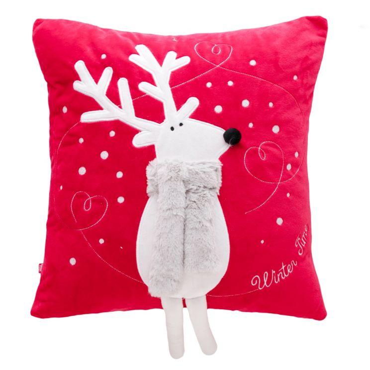 Poszewka Reindeer 2