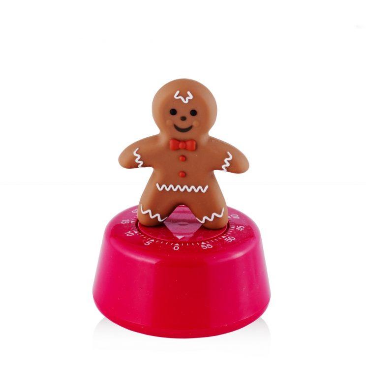 Minutnik Gingerbread