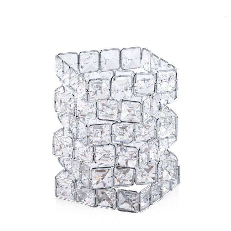 Świecznik Diamond Dice