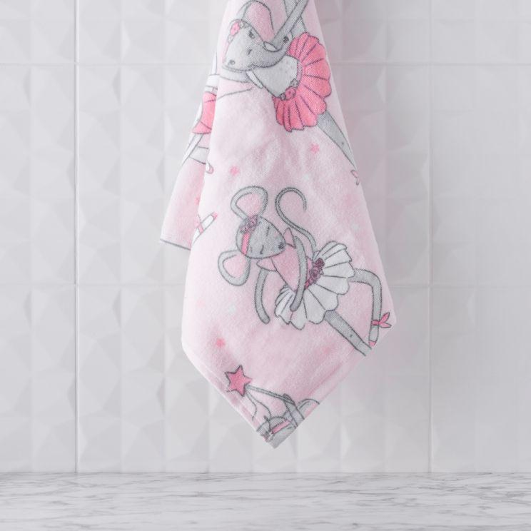 Ręcznik Baletti
