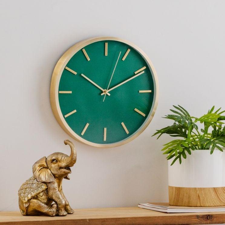 Zegar Ścienny Pampelon