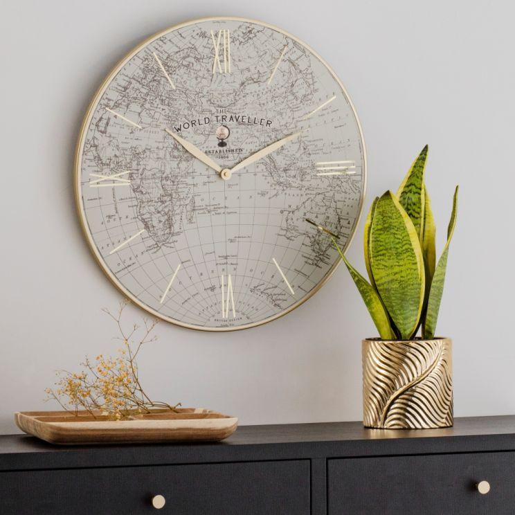 Zegar Ścienny Valerie