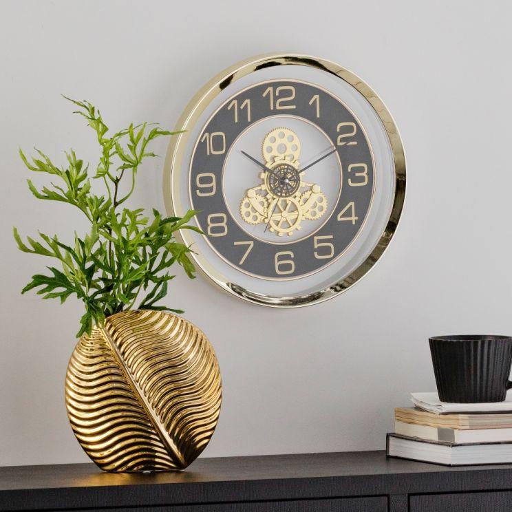 Zegar Ścienny Aleksandria
