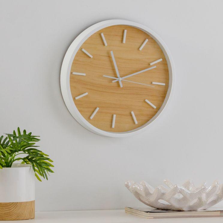 Zegar Ścienny Latimer