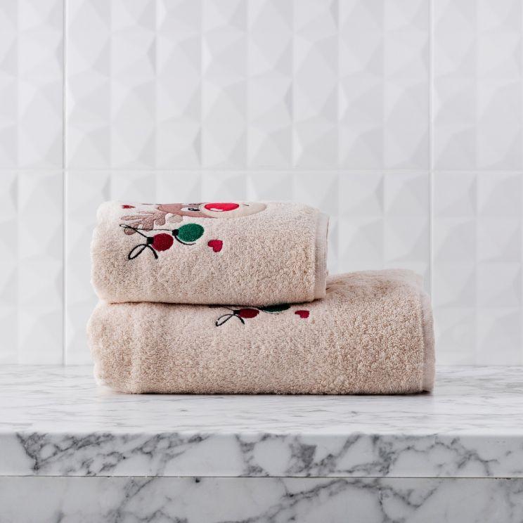 Ręcznik Reindeerlove