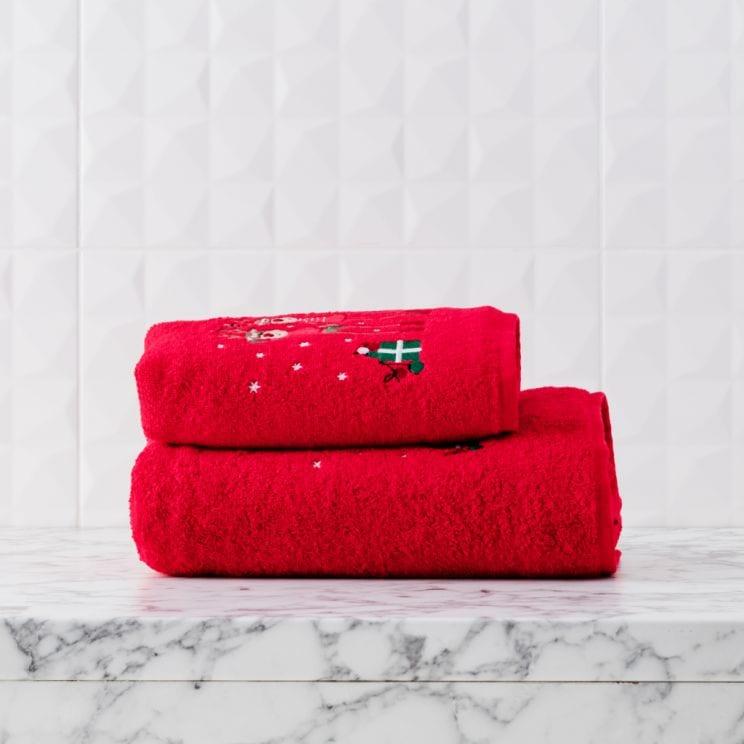 Ręcznik Reindeerlove Couple