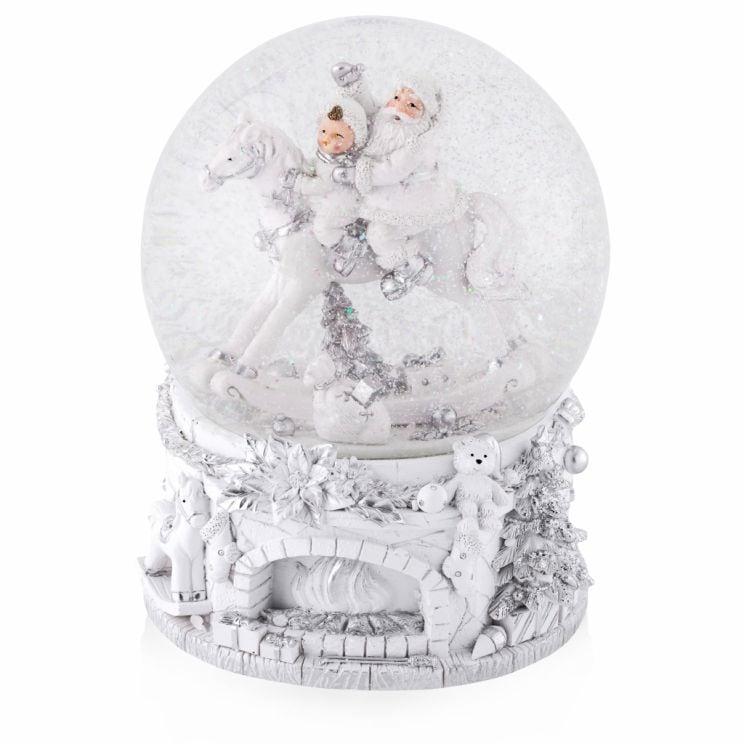 Kula Śnieżna Xmasride