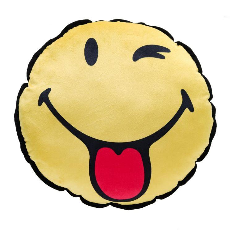 Poduszka Smiley Cheeke