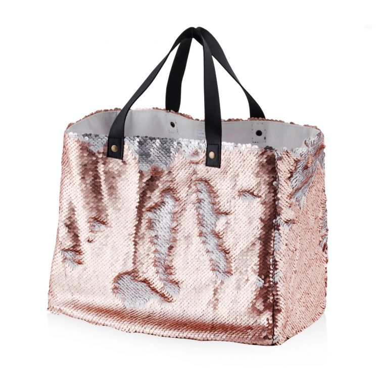 Torba Na Lunch Sequins
