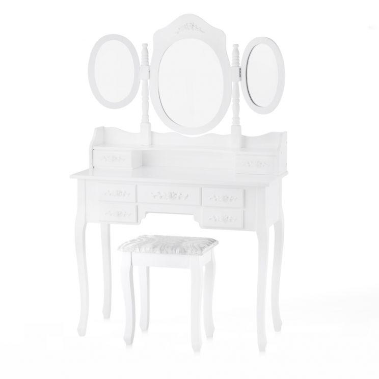Toaletka Ze Stołkiem Kelly