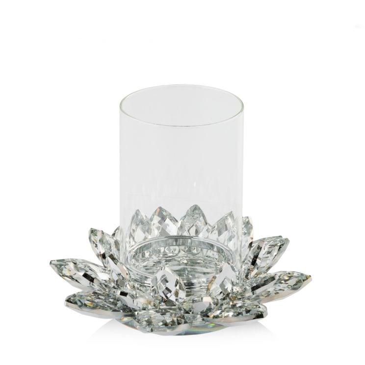 Świecznik Cristal Shine Tube