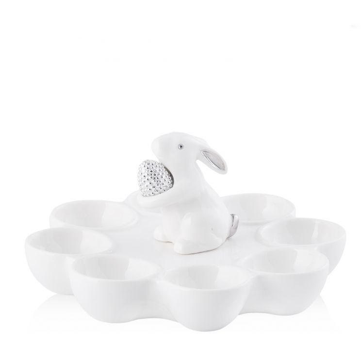 Patera Na Jajka Frozen Rabbit
