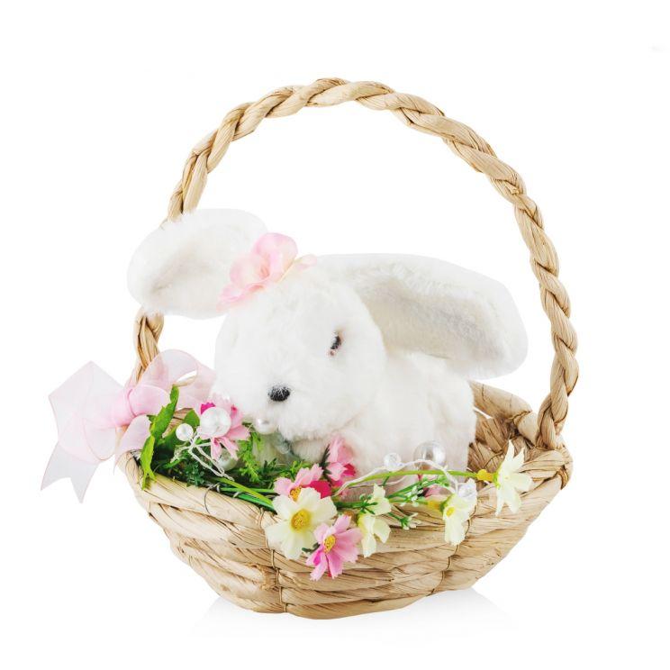 Stroik Furry Basket