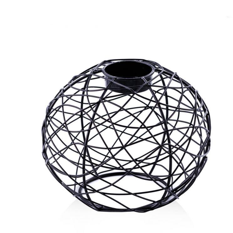 Świecznik Wire