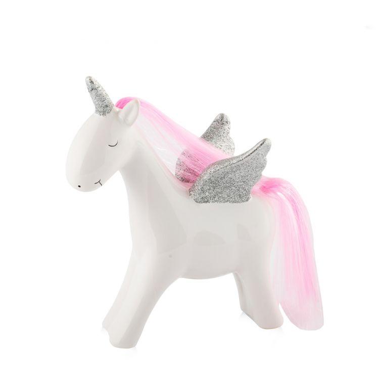 Skarbonka Unicorn